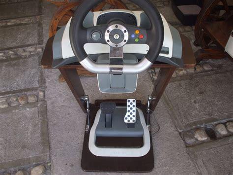 volante xbox volante para xbox 360 con base tipo b 1 700 00 en