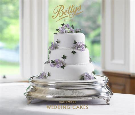 Wedding Cake Brochure by Bettys Wedding Cake Brochure By Bettys Taylors Of