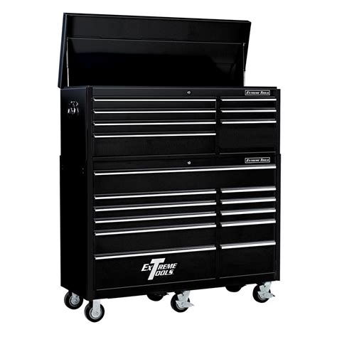 Husky Tool Chest Drawer Liners by Husky 56 In 23 Drawer Tool Chest And Rolling Cabinet Set