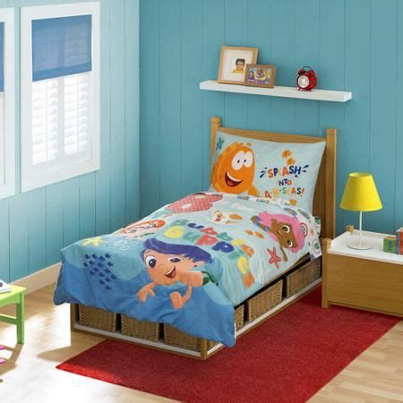 Guppies Recliner by Nickelodeon Guppies B Is For 4 Toddler Bedding Set Boy S Bedroom Ideas