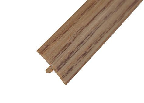 wire molding wood grain 3 4 quot natural oak woodgrain t molding