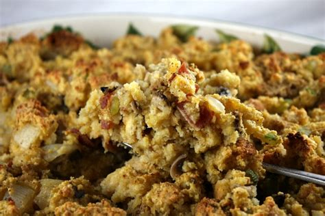 printable stuffing recipes gluten free cornbread stuffing