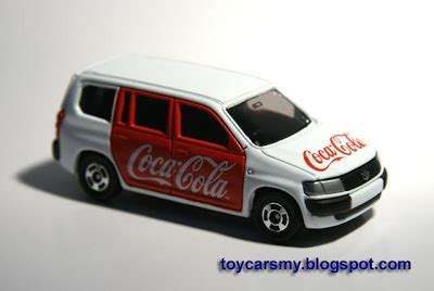 Truck Cocacola Series By Tomica featured collection tomica coca cola trucks part 2