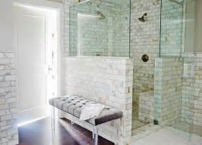 bathroom inspiring small master ideas remodel make with shower only blue above fireplace home
