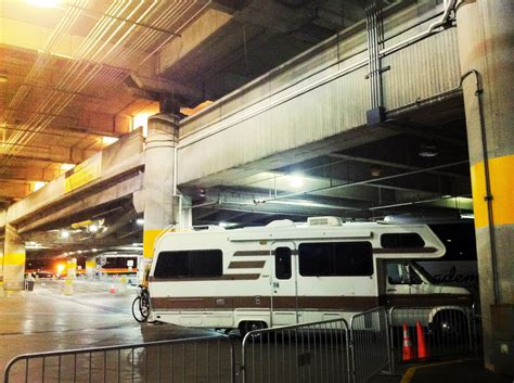Union Station Dc Parking Garage by Rv Parking Cing In Washington Dc Travels