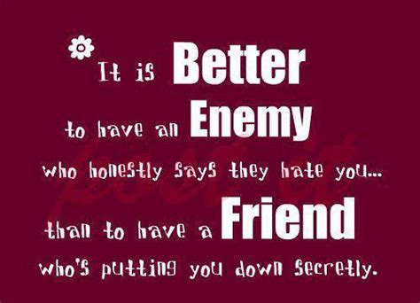 Enemy Quotes Images Pictures Comments Graphics Scraps For