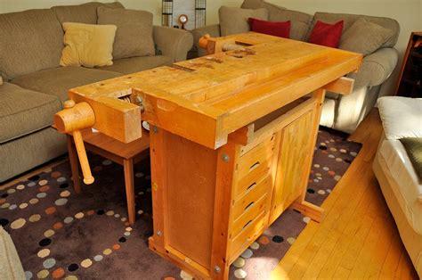 sjobergs  woodworking bench awakeetc