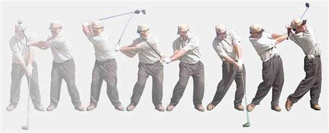 golf swing perfetto come eseguire uno swing perfetto ad ogni et 224