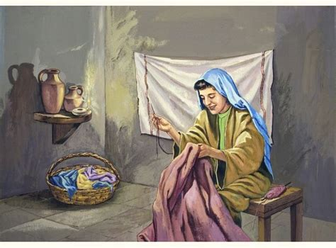 dorcas house dorcas bible