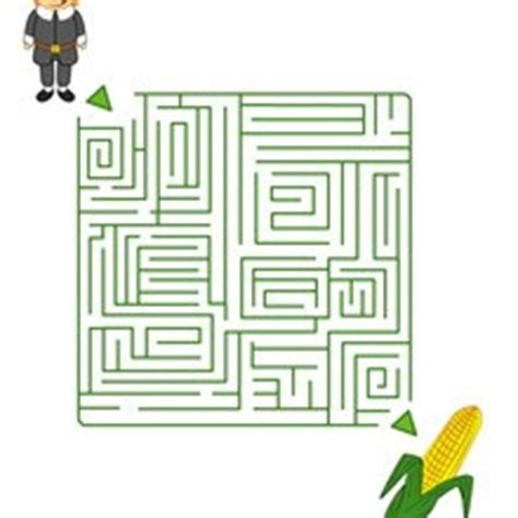 printable corn maze native american quest for feathers online games