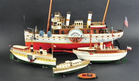 big boat toy sail first class with marklin toy boats and submarines