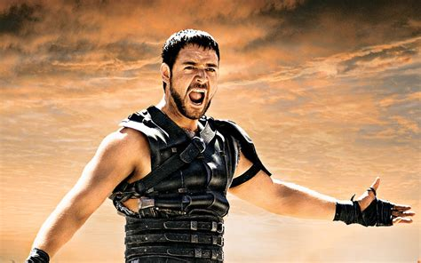 Gladiator Film List | movie review gladiator archer avenue
