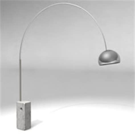 lada ad arco flos imitazione outlet design 171 outlet