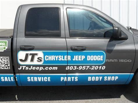 Jts Chrysler Jeep Dodge Jt S Chrysler Jeep Dodge Sc 29072 Car