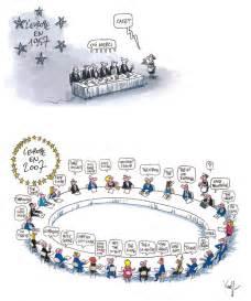 union europ 233 enne quelques dessins humoristiques
