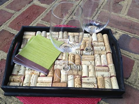 Do It Yourself Kitchen Backsplash 21 Wine Cork Crafts You Ll Actually Use