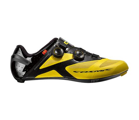 mavic ergo ride shoes cosmic ultimate shoe fast and light footwear