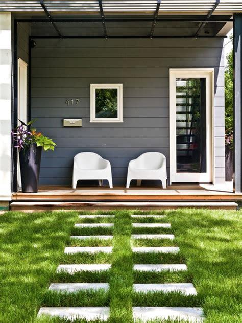 modern farmhouse porch modern farmhouse contemporary porch chicago by