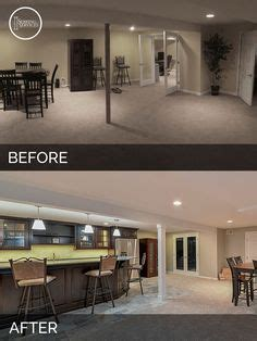 basement remodeling before and after s basement before after basement remodeling