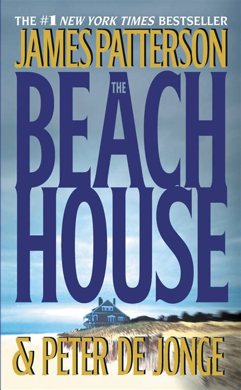 the beach house james patterson the beach house