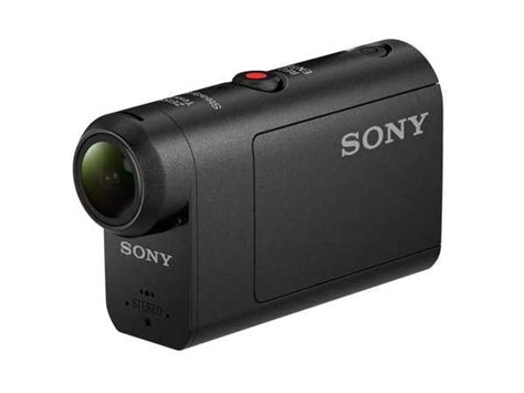 Sony Hdr As50 Camcorder Black best cameras to buy in india rs 25 000 gizbot