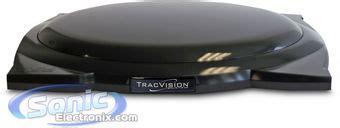 kvh tracvision a7 01 0277 01bk mobile satellite tv antenna