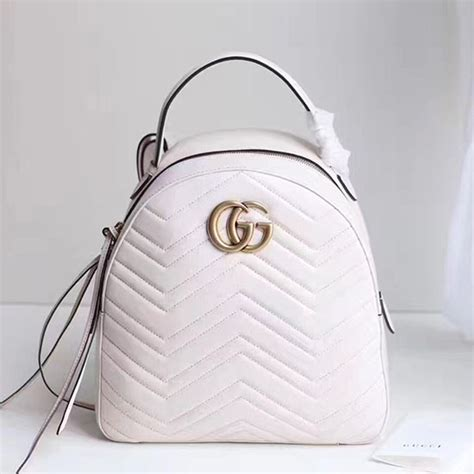 Gucci White white gucci bookbag www imgkid the image kid has it