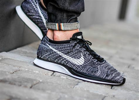 Nike Flyknit Racer 2 0 Oreo the nike flyknit racer 2 0 oreo is returning next friday