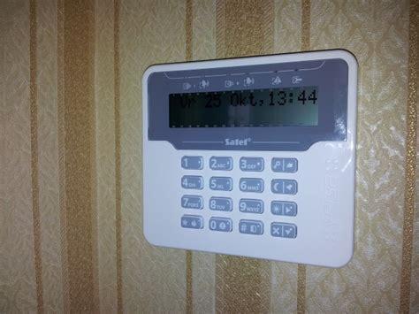 woning beveiliging alarmsysteem woning