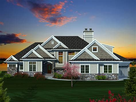 Waterfront House Plans   Premier Luxury Waterfront Home