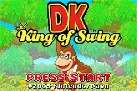 kings swings dk king of swing symbian game dk king of swing sis