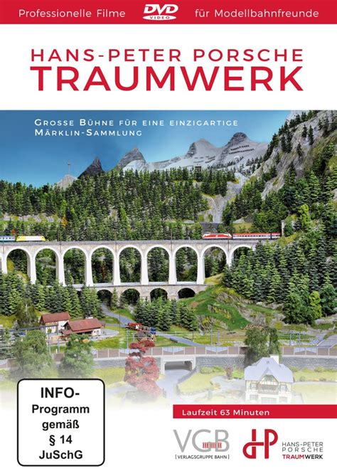 Peter Porsche by Vgbahn Hans Peter Porsche Traumwerk