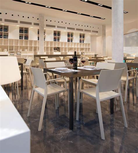 tavoli e sedie da esterno fiona sedie e poltroncine in polipropilene da esterno