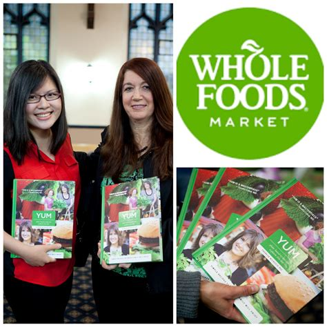 Yum Market Finds Food For You by Yum In Whole Foods Stores Canada By April 1st Yum
