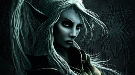 wallpaper dark elf dark elf full hd desktop wallpapers 1080p