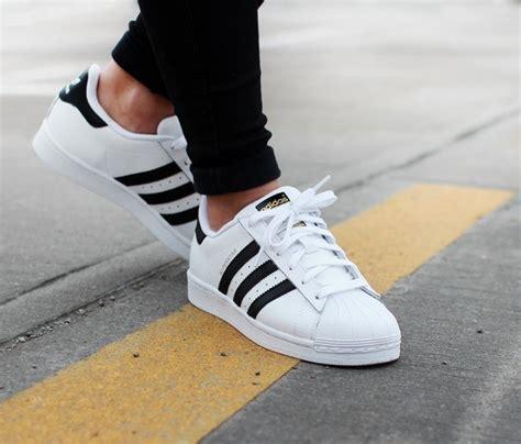 Adidas Superstar White Black Gold ð ðµð ñ adidas superstar leather quot white black gold quot â ðºñ ð ð ñ ñ