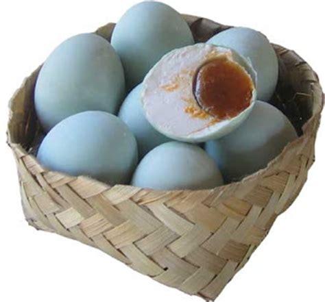 membuat telur asin gurih tips cara membuat telur asin