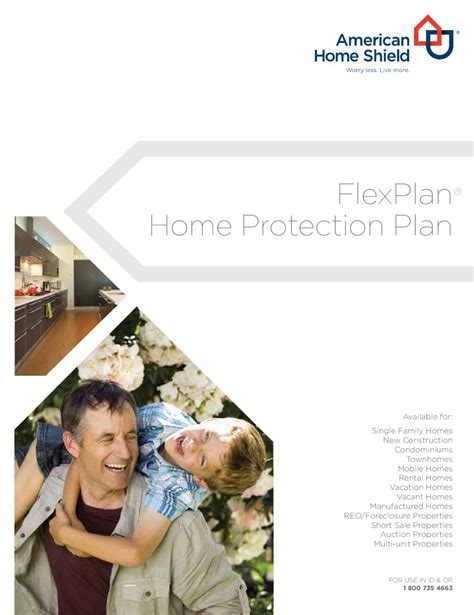 American Home Shield Flex Plan American Home Shield Ahs Coldwell Banker Home Warranty