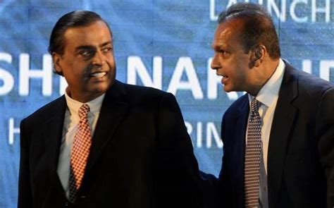 Mba Brothers by Sc Vacates Stay On Sale Of Rcom S Wireless Assets To Rjio
