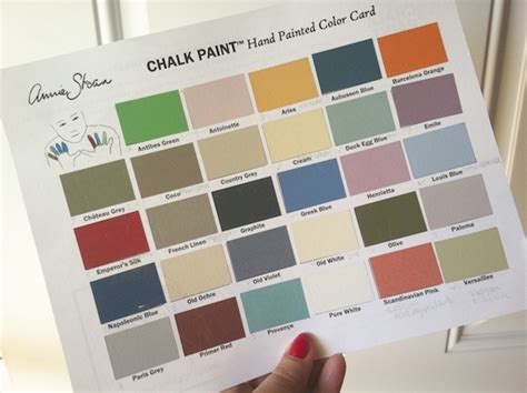 sloan chalk paint reinventing