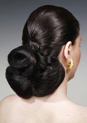 pictures of buns at the nape of the neck 2651 best indian low bun hair styles images on pinterest