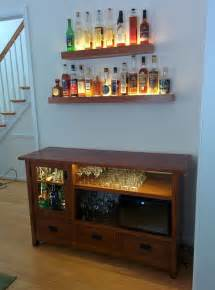 Mini Bar Display Cabinet 17 Best Ideas About Liquor Cabinet On Small