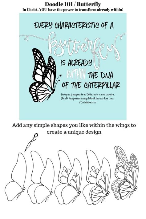 doodle god how to create butterfly 2337 best images about visual faith bible journaling on