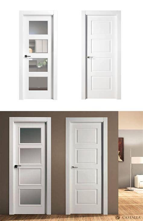 puertas de casa interior m 225 s de 1000 ideas sobre decoraci 243 n de puerta de entrada