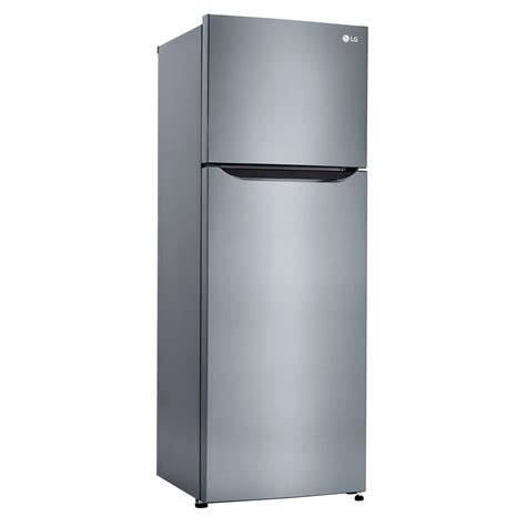 Lg Freezer ltnc11121v lg appliances 24 quot 11 1 cu ft top freezer