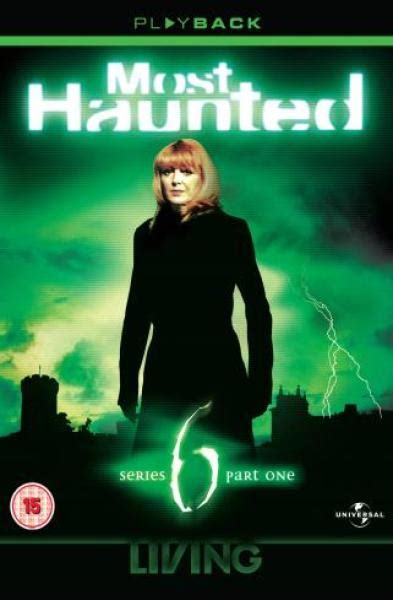 haunted stevenage series 1 most haunted series 6 part 1 dvd zavvi