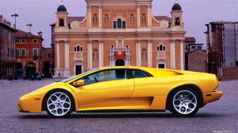 Lamborghini Meaning Lamborghini Diablo Wallpapers Images Photos Pictures