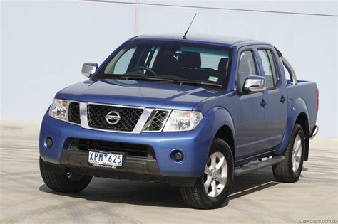 nissan navara 2012 nissan navara automotive todays