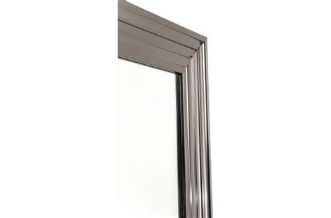 kare design frame miroir frame argent 233 180x90cm miroir rectangulaire pas cher