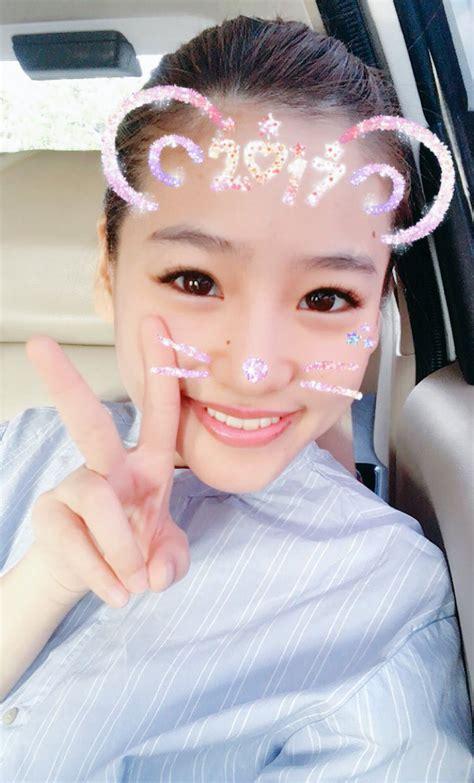 haruka nakagawa in japan haruka nakagawa 仲川遥香 on twitter quot happy new year japan